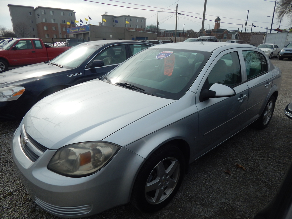 2009 Chevrolet Cobalt  - Premier Auto Group