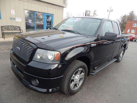 2007 Ford F-150 XLT for Sale  - d30444  - Premier Auto Group