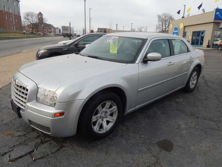 2007 Chrysler 300  for Sale  - 884570  - Premier Auto Group
