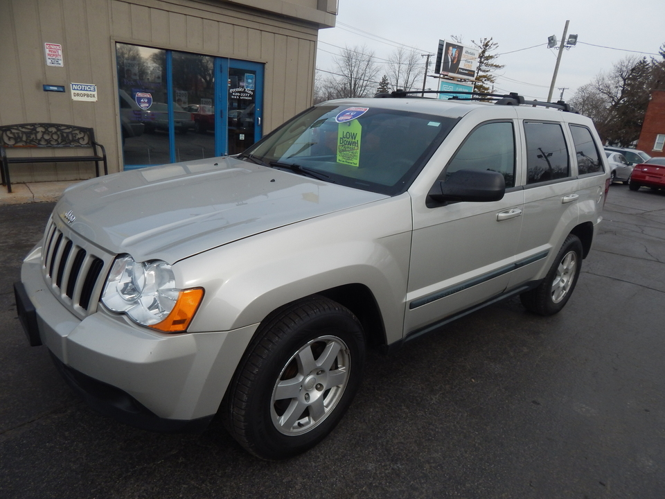 2009 Jeep Grand Cherokee Laredo  - 529732  - Premier Auto Group