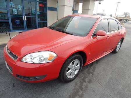 2010 Chevrolet Impala LT for Sale  - 134533  - Premier Auto Group