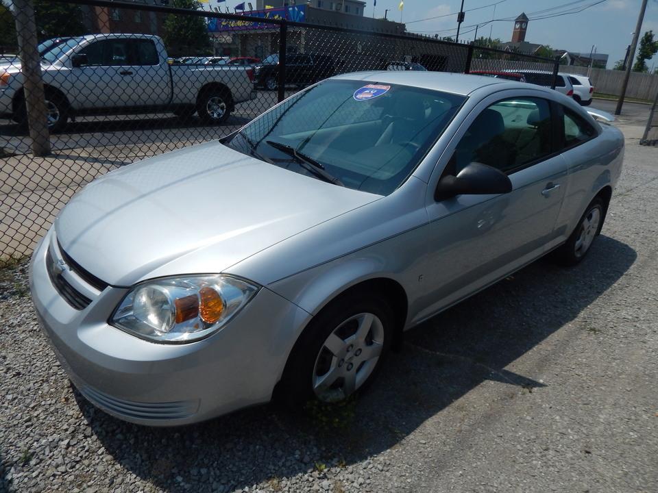 2007 Chevrolet Cobalt  - Premier Auto Group