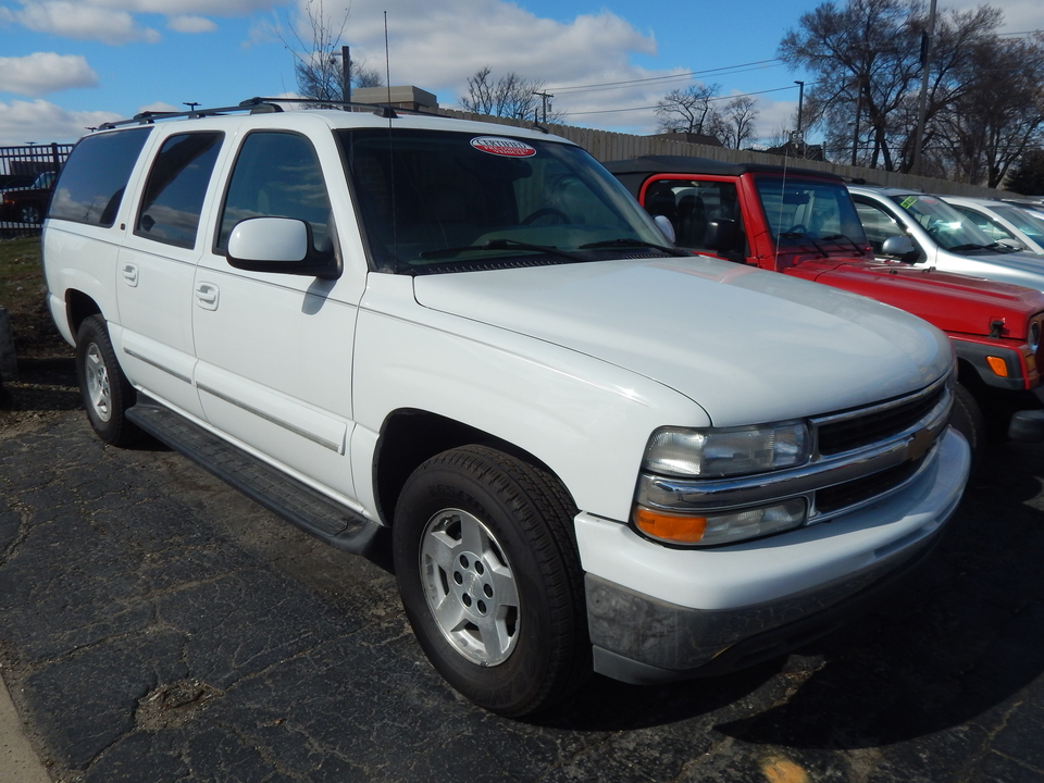 2004 Chevrolet Suburban LT  - 173708  - Premier Auto Group