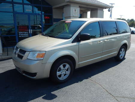 2010 Dodge Grand Caravan SE for Sale  - 219737  - Premier Auto Group