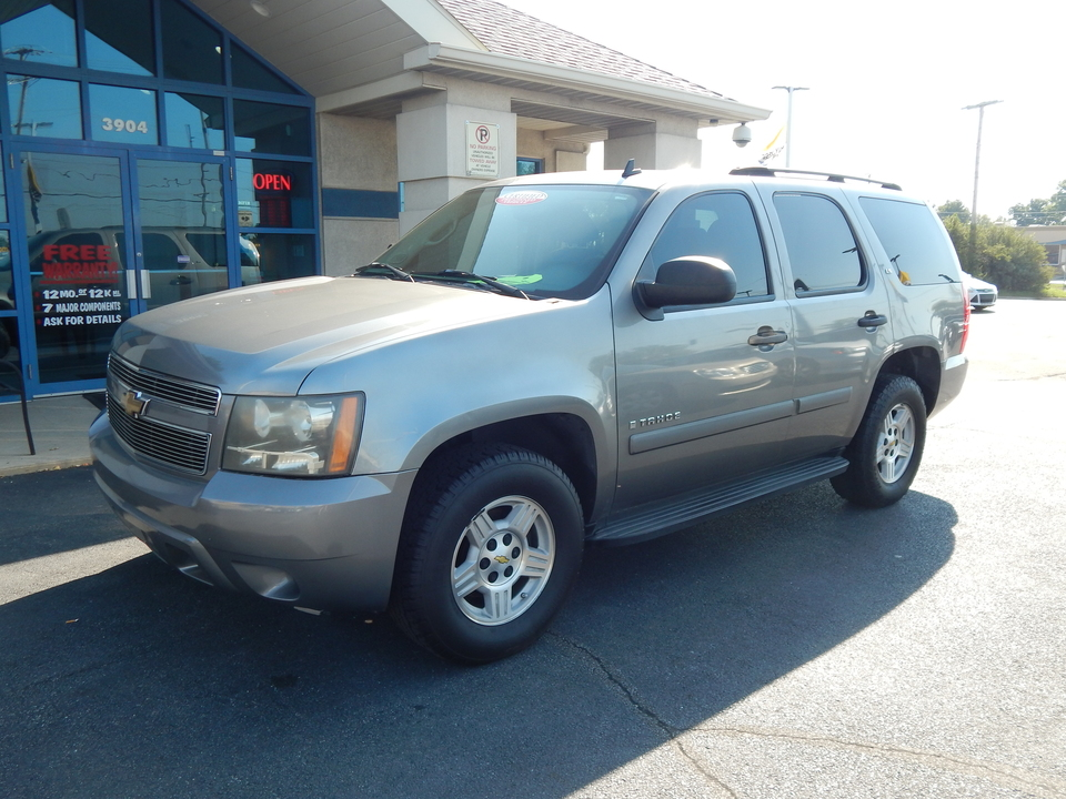 2007 Chevrolet Tahoe  - Premier Auto Group