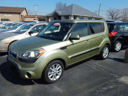 2012 Kia Soul + for Sale  - 473513  - Premier Auto Group