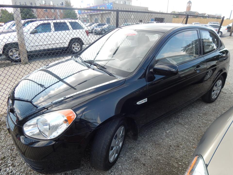 2011 Hyundai Accent  - Premier Auto Group