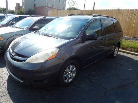2009 Toyota Sienna CE for Sale  - 239086  - Premier Auto Group