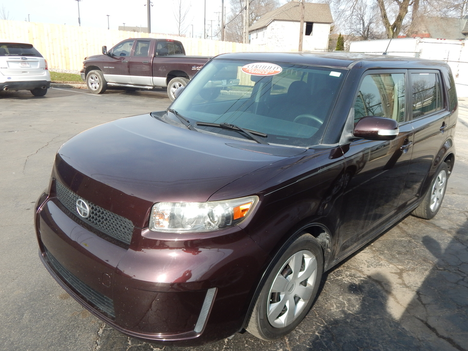2009 Scion xB  - 091234  - Premier Auto Group