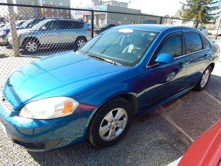 2010 Chevrolet Impala LT for Sale  - 156825a  - Premier Auto Group
