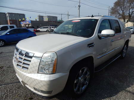 2009 Cadillac Escalade EXT AWD 4dr for Sale  - 116894  - Premier Auto Group