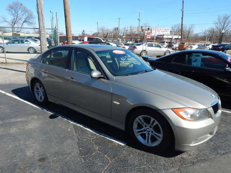 2008 BMW 3 Series 328i for Sale  - L54929A  - Premier Auto Group