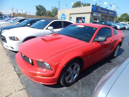 2007 Ford Mustang GT Deluxe for Sale  - 245965  - Premier Auto Group