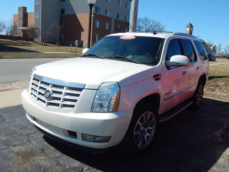 2007 Cadillac Escalade  for Sale  - 188159  - Premier Auto Group