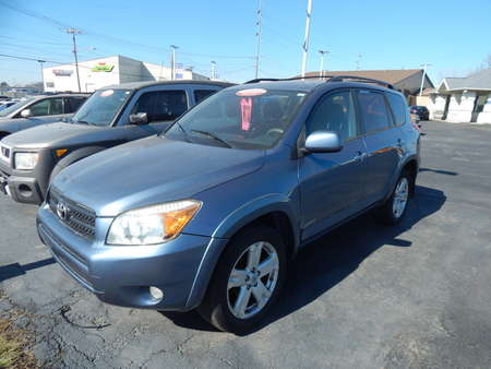 2007 Toyota Rav4 Sport for Sale  - 107425  - Premier Auto Group