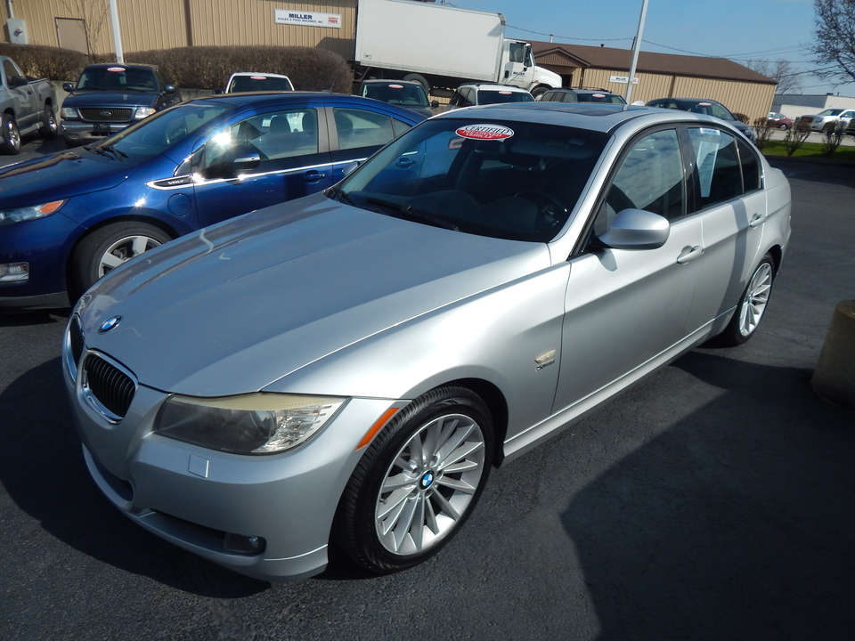 2009 BMW 3 Series 328i xDrive  - 510153  - Premier Auto Group