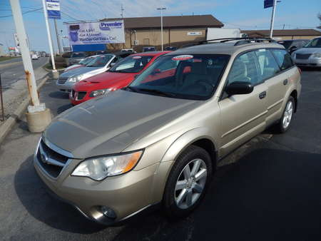 2009 Subaru Outback Special Edtn for Sale  - 333159  - Premier Auto Group