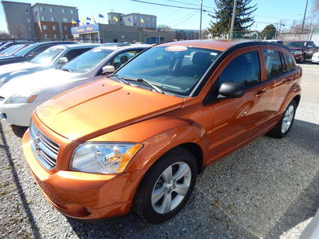 2011 Dodge Caliber Mainstreet for Sale  - D296987  - Premier Auto Group