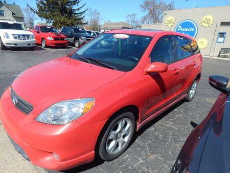 2008 Toyota Matrix STD for Sale  - 713685  - Premier Auto Group