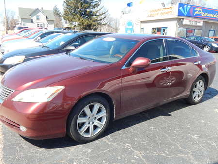 2007 Lexus ES 350  for Sale  - 072544  - Premier Auto Group