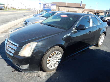 2011 Cadillac CTS Sedan  for Sale  - 155854  - Premier Auto Group