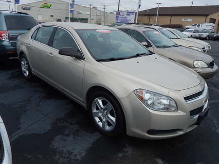 2011 Chevrolet Malibu LS w/1LS for Sale  - 228566  - Premier Auto Group