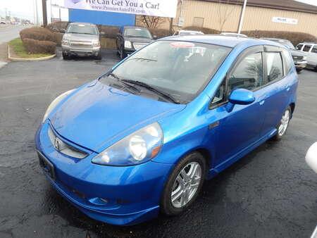 2008 Honda Fit Sport for Sale  - 057307  - Premier Auto Group