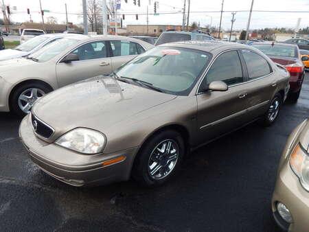 2003 Mercury Sable LS Premium for Sale  - 619495b  - Premier Auto Group