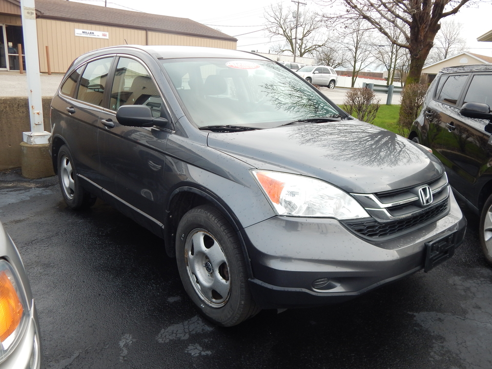2011 Honda CR-V  - Premier Auto Group