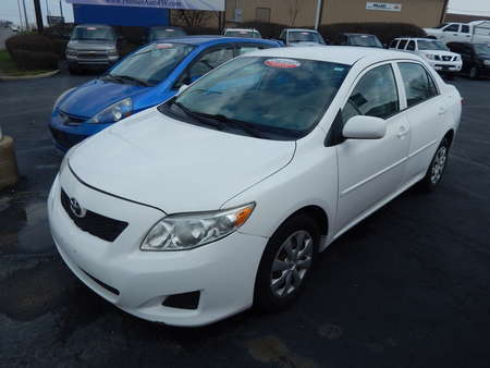 2009 Toyota Corolla LE for Sale  - 116779  - Premier Auto Group