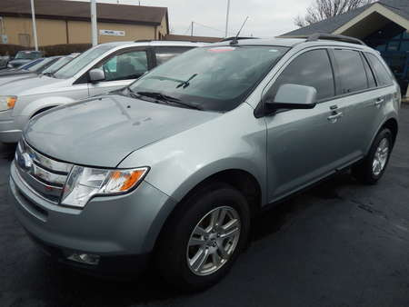 2007 Ford Edge SEL for Sale  - b27551A  - Premier Auto Group