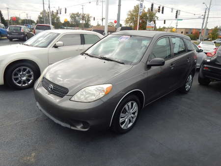 2008 Toyota Matrix STD for Sale  - 701060  - Premier Auto Group
