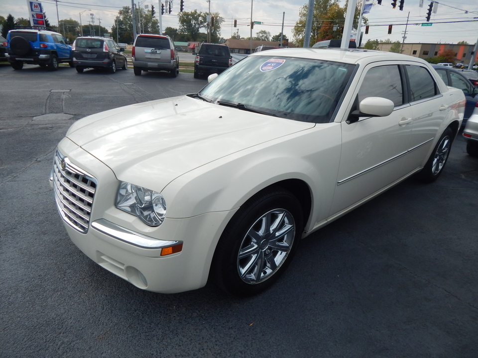 2008 Chrysler 300 Limited  - 318673  - Premier Auto Group