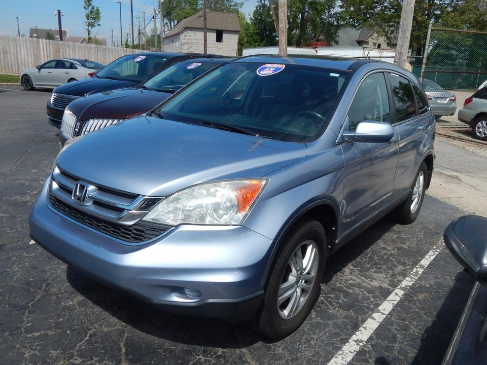 2010 Honda CR-V EX-L  - 040868  - Premier Auto Group