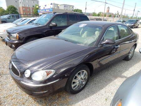 2007 Buick LaCrosse CXL for Sale  - 216795  - Premier Auto Group