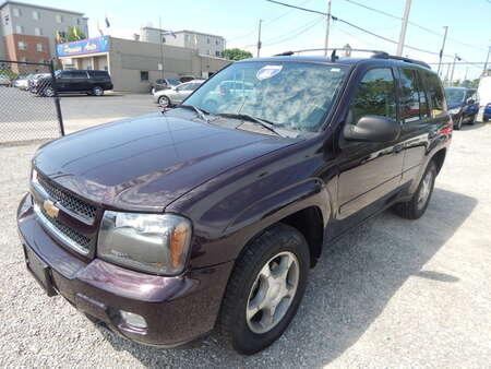 2008 Chevrolet TrailBlazer LT w/1LT for Sale  - 222631  - Premier Auto Group