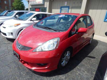 2009 Honda Fit Sport for Sale  - 011535  - Premier Auto Group