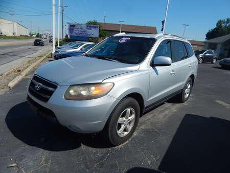 2007 Hyundai Santa Fe GLS for Sale  - 099077  - Premier Auto Group