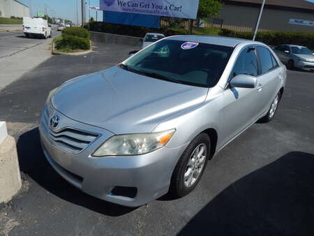 2011 Toyota Camry LE for Sale  - 158288  - Premier Auto Group