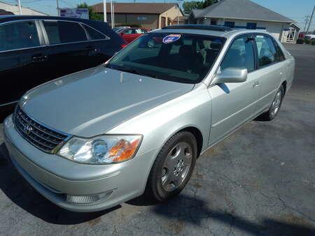 2003 Toyota Avalon XL for Sale  - 302698  - Premier Auto Group
