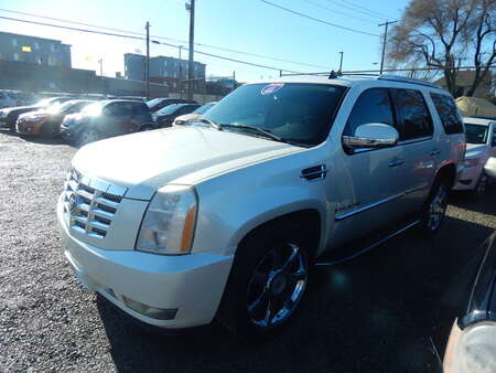 2007 Cadillac Escalade  for Sale  - 242120  - Premier Auto Group