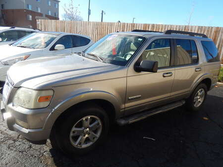 2007 Ford Edge SEL PLUS for Sale  - b55760x  - Premier Auto Group
