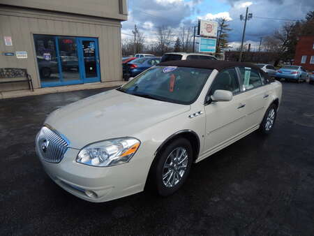 2010 Buick Lucerne CXL-3 *Ltd Avail* for Sale  - 110358x  - Premier Auto Group