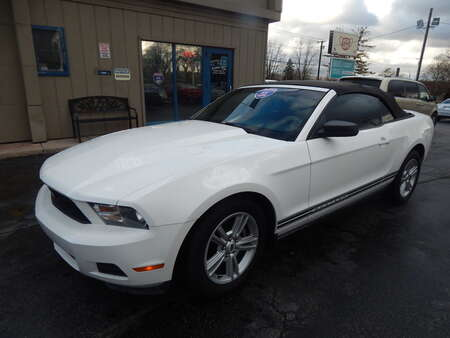 2010 Ford Mustang V6 for Sale  - 162980  - Premier Auto Group