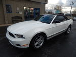 2010 Ford Mustang  - Premier Auto Group