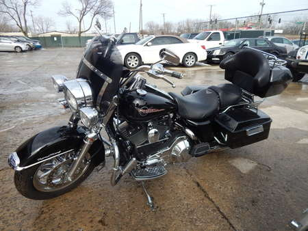 2005 Harley-Davidson FLH  for Sale  - 679619  - Premier Auto Group