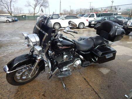 2005 Harley-Davidson FLH  for Sale  - 679619  - Premier Auto Group