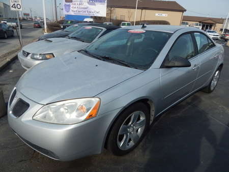 2009 Pontiac G6 w/1SA *Ltd Avail* for Sale  - 110686  - Premier Auto Group