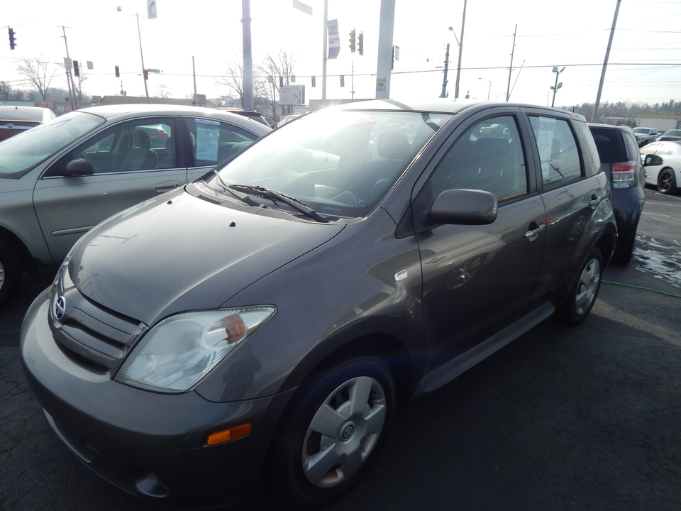 2005 Scion xA  - 125508  - Premier Auto Group