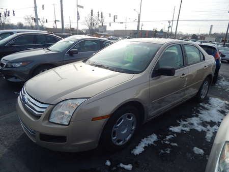2006 Ford Fusion S for Sale  - 177356A  - Premier Auto Group